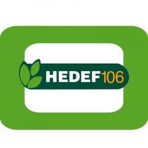 HEDEF106